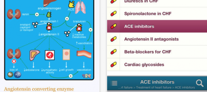 Apps to help with Pharmacology understanding and USMLE board prep