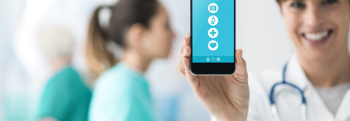 Apps for Medical Education